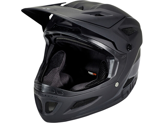 Giro Disciple MIPS Casco, mat/gloss black